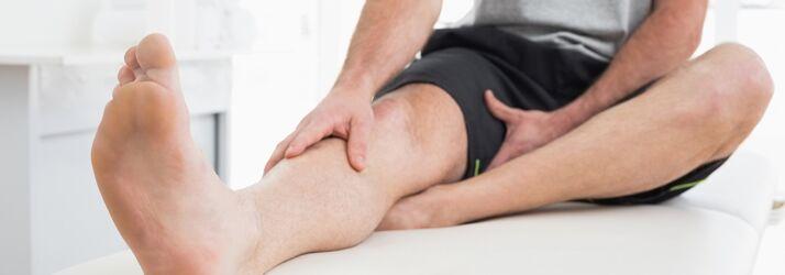 Chiropractic Marietta GA Pes Anserine Injuries